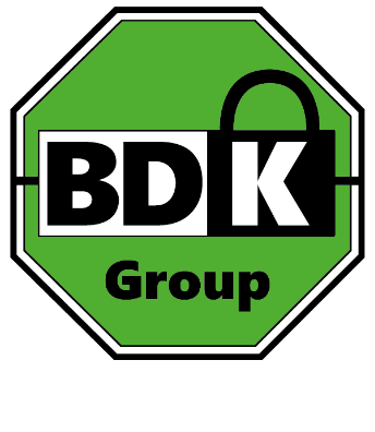 BDK Group - Logo
