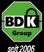 Behalte Deinen Kunden Logo