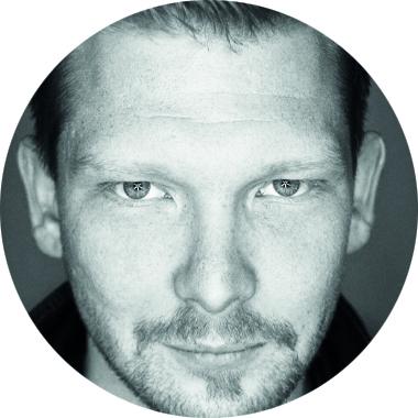 Konny Rötsch - Geschäftsführer